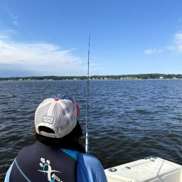 Fishing With Doc on June 25